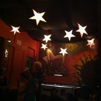Photo taken at Fly Bar by Trevor R. on 10/28/2012