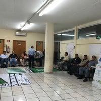 Photo taken at Secretaría de Movilidad by bernardo h. on 7/7/2016