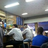 Photo taken at Sonho Azul Bar & Restaurante by David F. on 11/7/2013