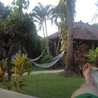 Photo taken at Coral View Villas Bali by Darius H. on 6/15/2014