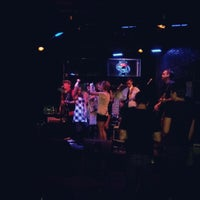 Photo taken at Rogue Lounge by Lindsey C. on 10/14/2012