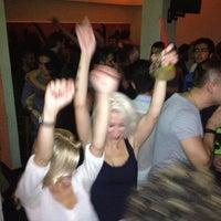Photo taken at Mono Bar by mehmet y. on 11/3/2012