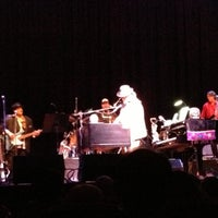 Photo taken at Park Theater by Margaret P. on 11/19/2012