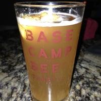 Photo taken at Plonk! Beer & Wine Bistro by John G. on 12/11/2012