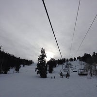 Photo taken at Sterling Express Lift by Alana F. on 2/17/2014