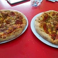 Photo taken at Domino's Pizza by Tuğçe T. on 3/6/2016