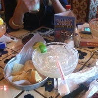 Photo taken at Margaritas Mexican Restaurant and Watering Hole by Jill . on 5/13/2013