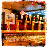 Photo taken at Paupers Pub by Paul M. on 12/6/2012