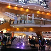Photo taken at Mall Plaza de Los Ríos by Christian P. on 4/12/2013