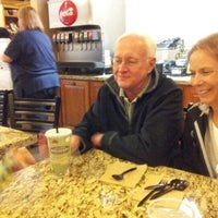 Photo taken at Kneaders by Chris B. on 11/10/2012