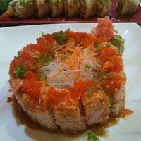 Photo taken at Amura Japanese Restaurant by Radu P. on 9/25/2012