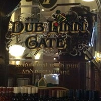 Photo taken at Dub Linn Gate Irish Pub by Stephen W. on 5/31/2015