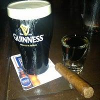 Photo taken at Mickey Byrne's Irish Pub by Ivan B. on 12/28/2012