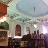 Photo taken at Munro's Books by Bevin A. on 10/19/2012