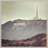 Photo taken at Griffith Observatory by Juan Pedro D. on 7/12/2013