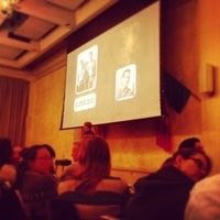 Photo taken at San Francisco Italian Athletic Club by Jesse F. on 3/2/2013