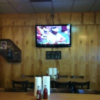 Photo taken at Chip's Barbecue by Mark K. on 9/29/2012