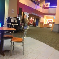 Photo taken at Regal Cinemas Germantown 14 by Neville E. on 1/9/2013