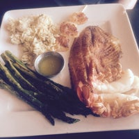 Photo taken at Ruby Tuesday by Neville E. on 5/6/2015