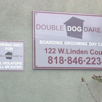 Photo taken at Double Dog Dare Ya' by Jason M. on 12/6/2012