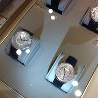 Photo taken at Cartier by EX . on 8/16/2014