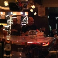 Photo taken at American Ale House by Melissa H. on 11/11/2012