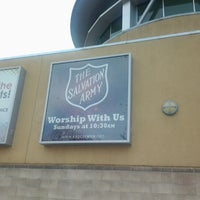 Photo taken at The Salvation Army Ray & Joan Kroc Center by Timothy P. on 2/3/2013