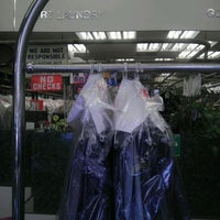 Photo taken at Marlo Custom Dry Cleaning Co. by QUEEN on 5/3/2012