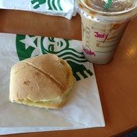 Photo taken at Starbucks by Javy L. on 3/22/2013