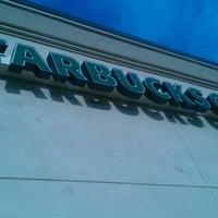Photo taken at Starbucks by Aubrey P. on 5/22/2013