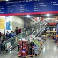 Photo taken at Homecenter y Constructor Cedritos by Carlos Alberto G. on 2/10/2013