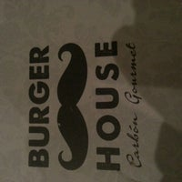 Photo taken at Burger House by Alexander S. on 2/15/2014