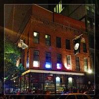Photo taken at Bar 13 by leoarte a. on 7/14/2013