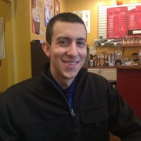 Photo taken at Coffee Amici by Tamera R. on 3/7/2013