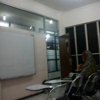 Photo taken at LBPP LIA Purwokerto by DIMAS S. on 10/15/2012