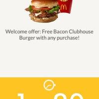 Photo taken at McDonald's by Darren M. on 11/7/2014