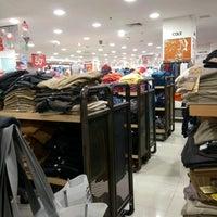 Photo taken at Matahari Department Store by Zulhidayat A. on 11/13/2016