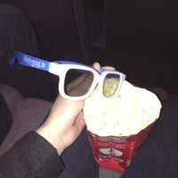 Photo taken at AMC Puente Hills 20 by Jessica P. on 12/25/2012