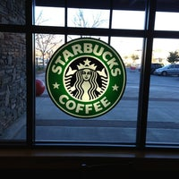 Photo taken at Starbucks by Lori B. on 1/9/2013