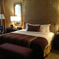 Photo taken at The Ritz-Carlton New Orleans by Tiffany on 1/14/2013