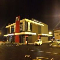 Photo taken at McDonald's Kok Lanas Drive Thru by Rahimi R. on 1/3/2014