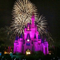 Photo taken at Magic Kingdom® Park by Saiful S. on 7/22/2013