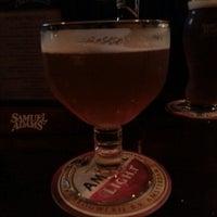 Photo taken at O'Tooles Irish Pub by Sandy G. on 12/13/2012
