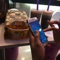 Photo taken at Chatime by Princess Y. on 8/9/2016