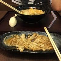 Photo taken at Yayoi by minda on 4/28/2016