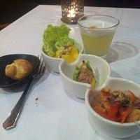 Photo taken at Restaurante Tampu by Paloma M. on 2/27/2013