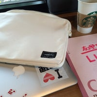 Photo taken at Starbucks Coffee 木更津店 by Masahiro T. on 5/10/2016