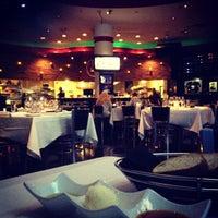 Photo taken at Cafe Martorano - Rio Las Vegas by Nancie - A. on 1/7/2013