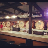 Photo taken at Birreria at Eataly by Leah C. on 12/10/2012