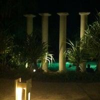 Photo taken at Gran Meliá Puerto Rico by Karmen Yrene L. on 11/3/2012